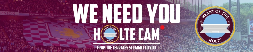 Holte cam banner