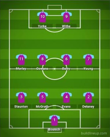 The People's XI